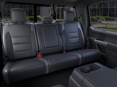 2020 Ford F-150 SuperCrew Cab 4x4, Pickup #LFC04452 - photo 11