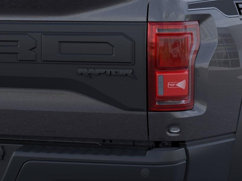 2020 Ford F-150 SuperCrew Cab 4x4, Pickup #LFC04453 - photo 8