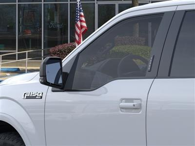 2020 Ford F-150 SuperCrew Cab 4x4, Pickup #LFC10467 - photo 14