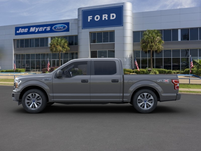 2020 Ford F-150 SuperCrew Cab 4x4, Pickup #LFC48462 - photo 4