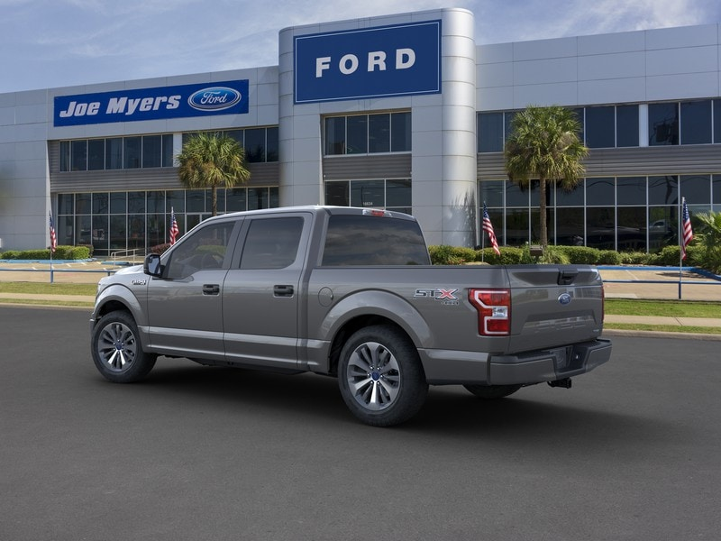 2020 Ford F-150 SuperCrew Cab 4x4, Pickup #LFC48462 - photo 2