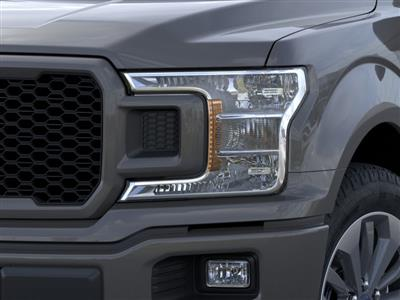 2020 Ford F-150 SuperCrew Cab 4x4, Pickup #LFC48462 - photo 18