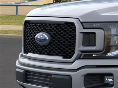 2020 Ford F-150 SuperCrew Cab 4x4, Pickup #LFC48632 - photo 17