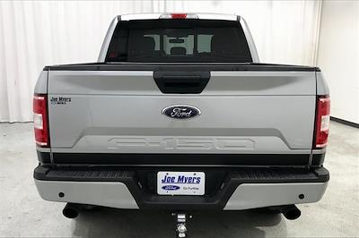 2020 Ford F-150 SuperCrew Cab 4x4, Pickup #LFC48632 - photo 4