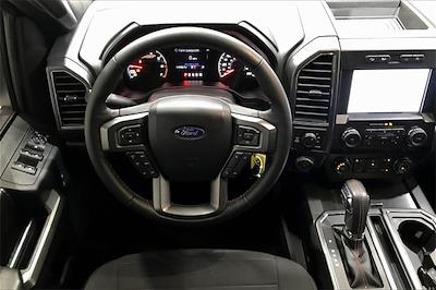 2020 Ford F-150 SuperCrew Cab 4x4, Pickup #LFC48632 - photo 2