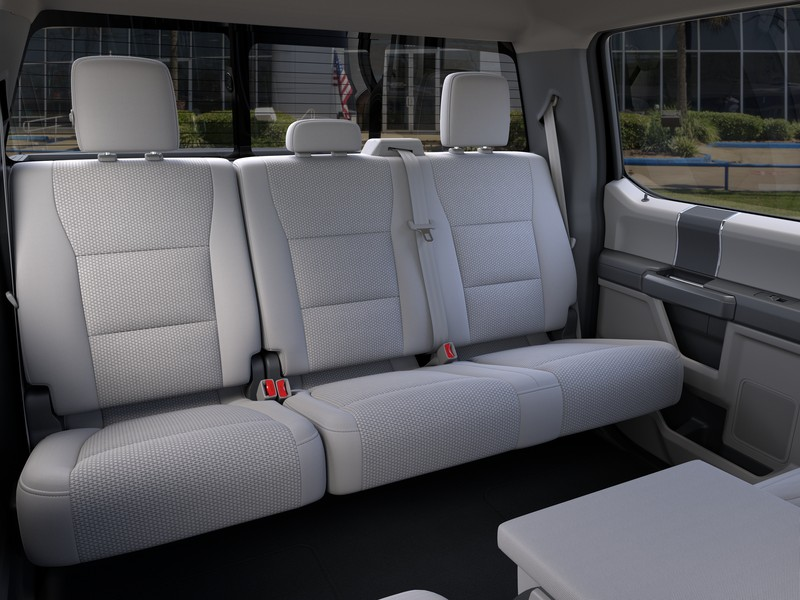 2020 Ford F-150 SuperCrew Cab 4x2, Pickup #LFC58345 - photo 11
