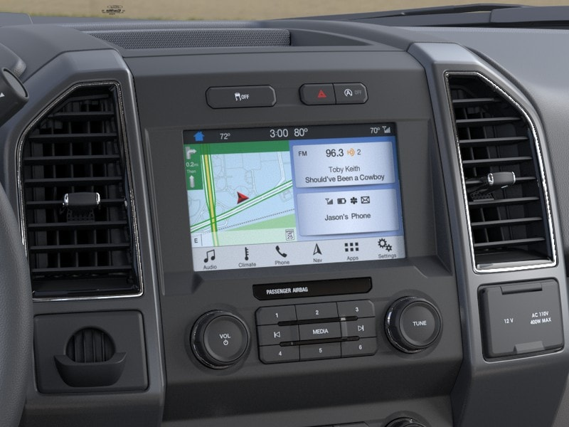 2020 Ford F-150 SuperCrew Cab 4x2, Pickup #LFC58345 - photo 14