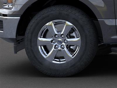 2020 Ford F-150 SuperCrew Cab 4x2, Pickup #LFC58345 - photo 19