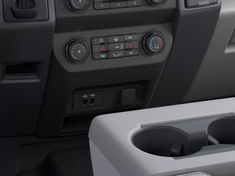 2020 Ford F-150 SuperCrew Cab 4x2, Pickup #LFC58346 - photo 15