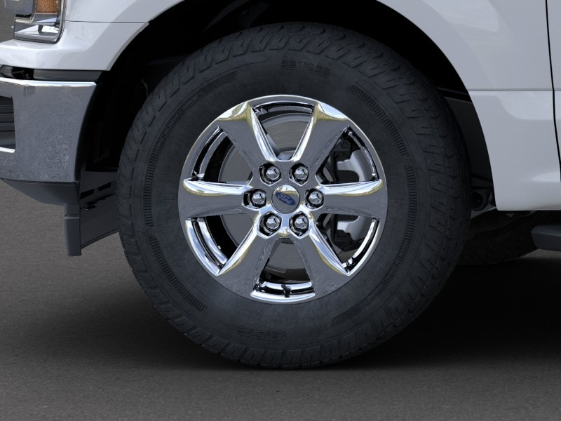 2020 Ford F-150 SuperCrew Cab 4x2, Pickup #LFC58346 - photo 19