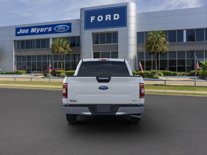 2020 Ford F-150 SuperCrew Cab 4x2, Pickup #LFC58346 - photo 5