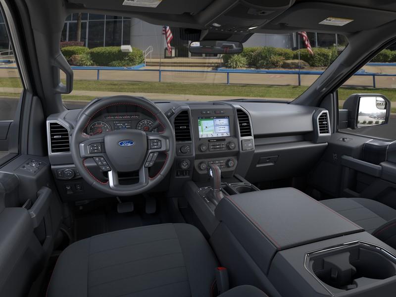 2020 Ford F-150 SuperCrew Cab 4x4, Pickup #LFC58350 - photo 9