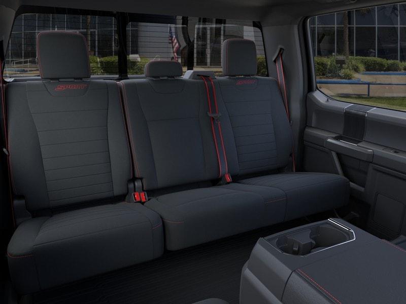 2020 Ford F-150 SuperCrew Cab 4x4, Pickup #LFC58350 - photo 11