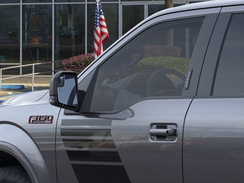 2020 Ford F-150 SuperCrew Cab 4x4, Pickup #LFC58350 - photo 20