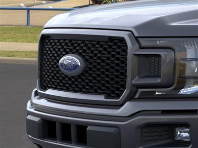 2020 Ford F-150 SuperCrew Cab 4x4, Pickup #LFC58350 - photo 17