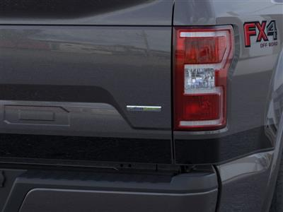 2020 Ford F-150 SuperCrew Cab 4x4, Pickup #LFC58350 - photo 21