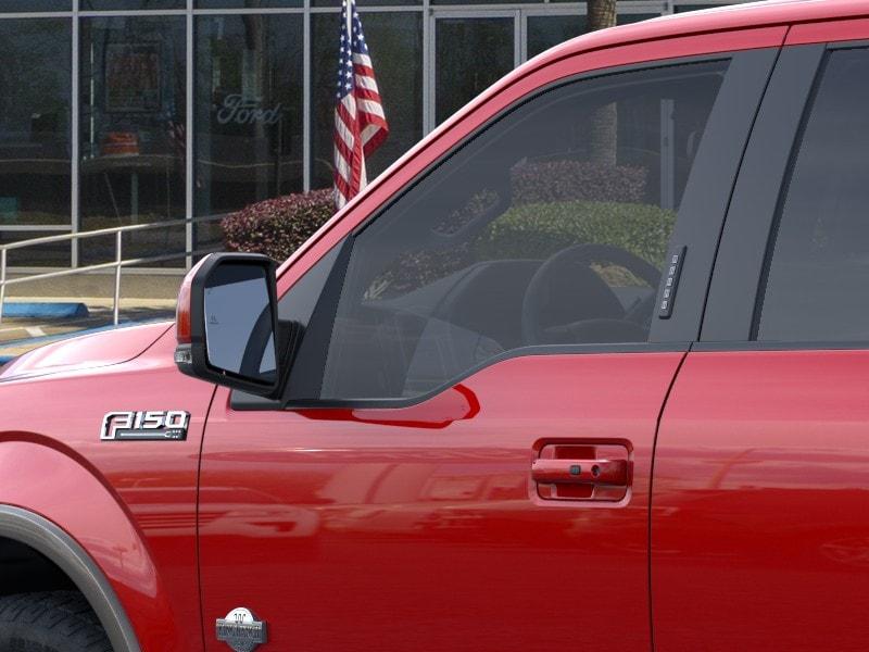 2020 Ford F-150 SuperCrew Cab 4x4, Pickup #LFC58354 - photo 21