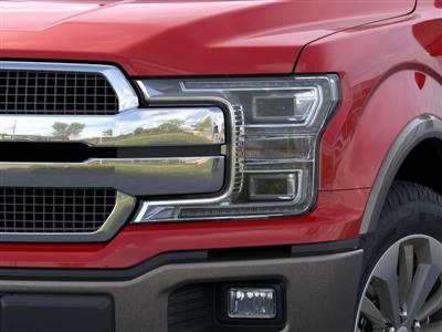 2020 Ford F-150 SuperCrew Cab 4x4, Pickup #LFC58354 - photo 6
