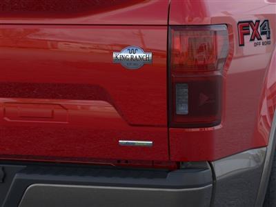2020 Ford F-150 SuperCrew Cab 4x4, Pickup #LFC58354 - photo 7