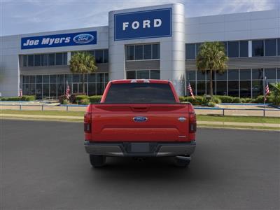 2020 Ford F-150 SuperCrew Cab 4x4, Pickup #LFC58354 - photo 10