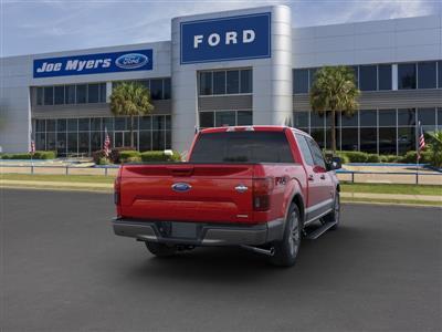2020 Ford F-150 SuperCrew Cab 4x4, Pickup #LFC58354 - photo 13