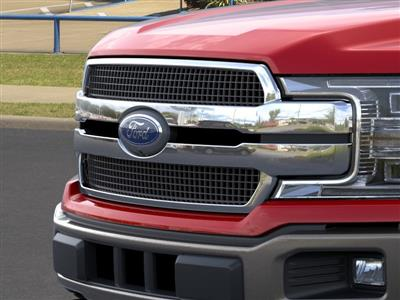 2020 Ford F-150 SuperCrew Cab 4x4, Pickup #LFC58354 - photo 19