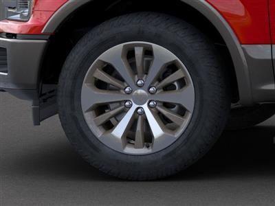 2020 Ford F-150 SuperCrew Cab 4x4, Pickup #LFC58354 - photo 20