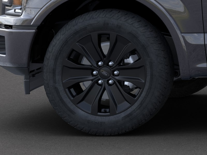 2020 Ford F-150 SuperCrew Cab 4x2, Pickup #LFC65925 - photo 19