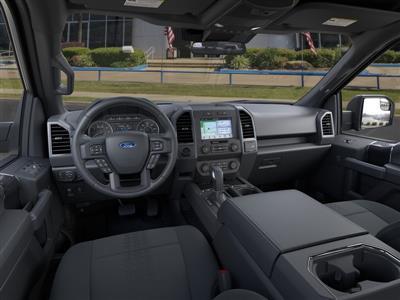 2020 Ford F-150 SuperCrew Cab 4x2, Pickup #LFC65925 - photo 9