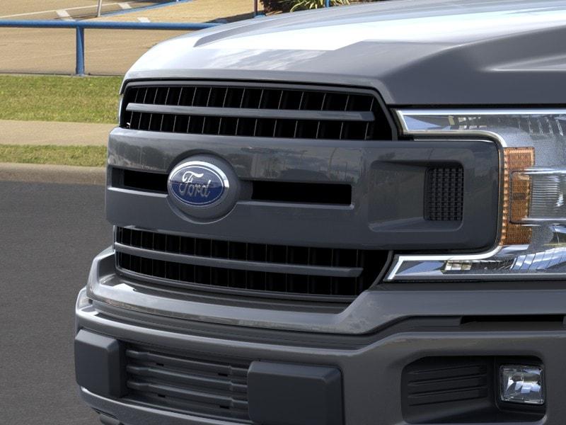 2020 Ford F-150 SuperCrew Cab 4x2, Pickup #LFC65930 - photo 17