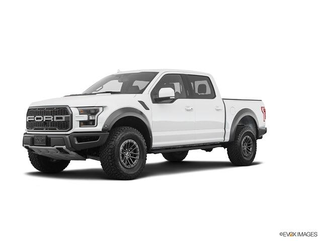 2020 Ford F-150 SuperCrew Cab 4x4, Pickup #LFC65932 - photo 1