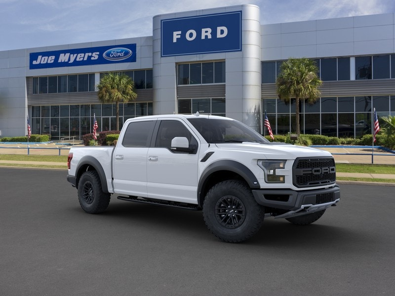 2020 Ford F-150 SuperCrew Cab 4x4, Pickup #LFC65932 - photo 7