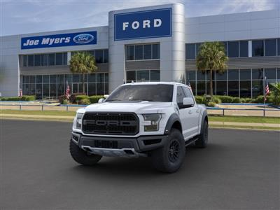 2020 Ford F-150 SuperCrew Cab 4x4, Pickup #LFC65932 - photo 3