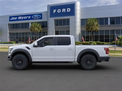 2020 Ford F-150 SuperCrew Cab 4x4, Pickup #LFC65932 - photo 4