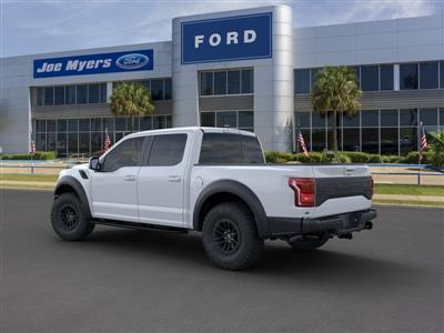 2020 Ford F-150 SuperCrew Cab 4x4, Pickup #LFC65932 - photo 2