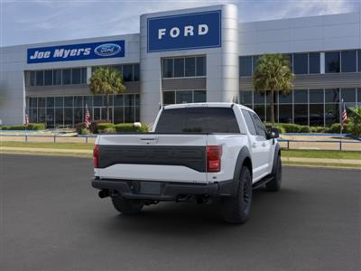 2020 Ford F-150 SuperCrew Cab 4x4, Pickup #LFC65932 - photo 8