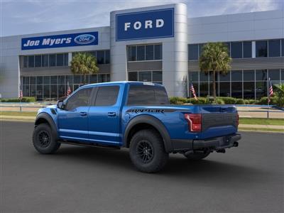 2020 Ford F-150 SuperCrew Cab 4x4, Pickup #LFC65933 - photo 2