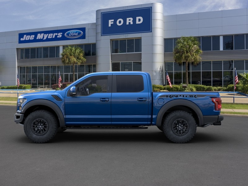 2020 Ford F-150 SuperCrew Cab 4x4, Pickup #LFC65934 - photo 9