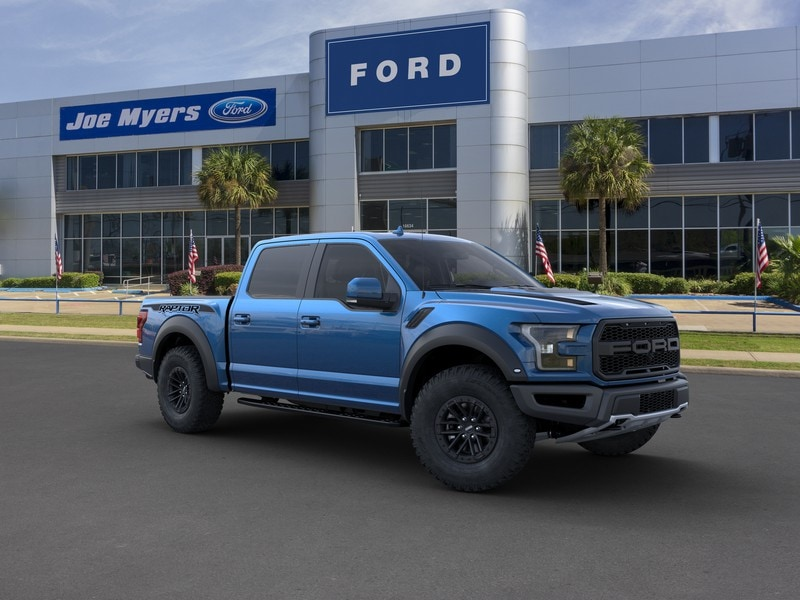2020 Ford F-150 SuperCrew Cab 4x4, Pickup #LFC65934 - photo 12