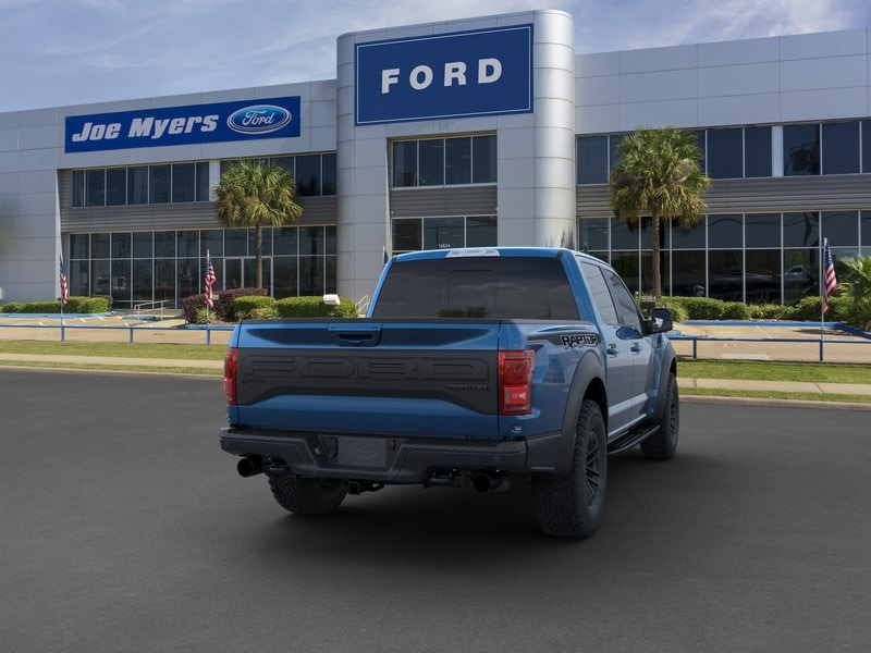 2020 Ford F-150 SuperCrew Cab 4x4, Pickup #LFC65934 - photo 13