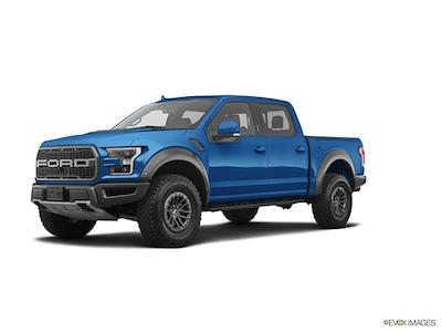 2020 Ford F-150 SuperCrew Cab 4x4, Pickup #LFC65934 - photo 1