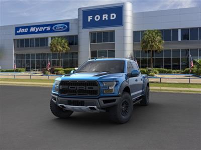 2020 Ford F-150 SuperCrew Cab 4x4, Pickup #LFC65934 - photo 8