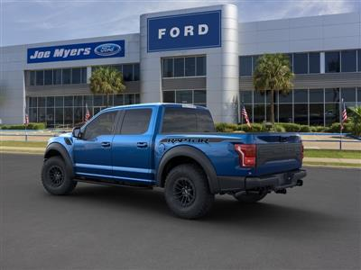 2020 Ford F-150 SuperCrew Cab 4x4, Pickup #LFC65934 - photo 2