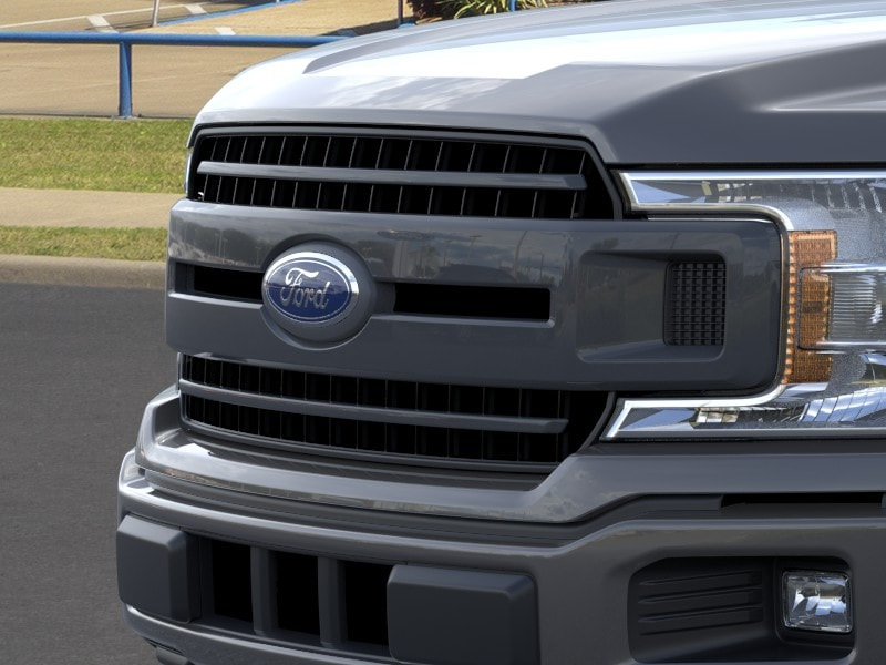 2020 Ford F-150 SuperCrew Cab 4x2, Pickup #LFC81742 - photo 17