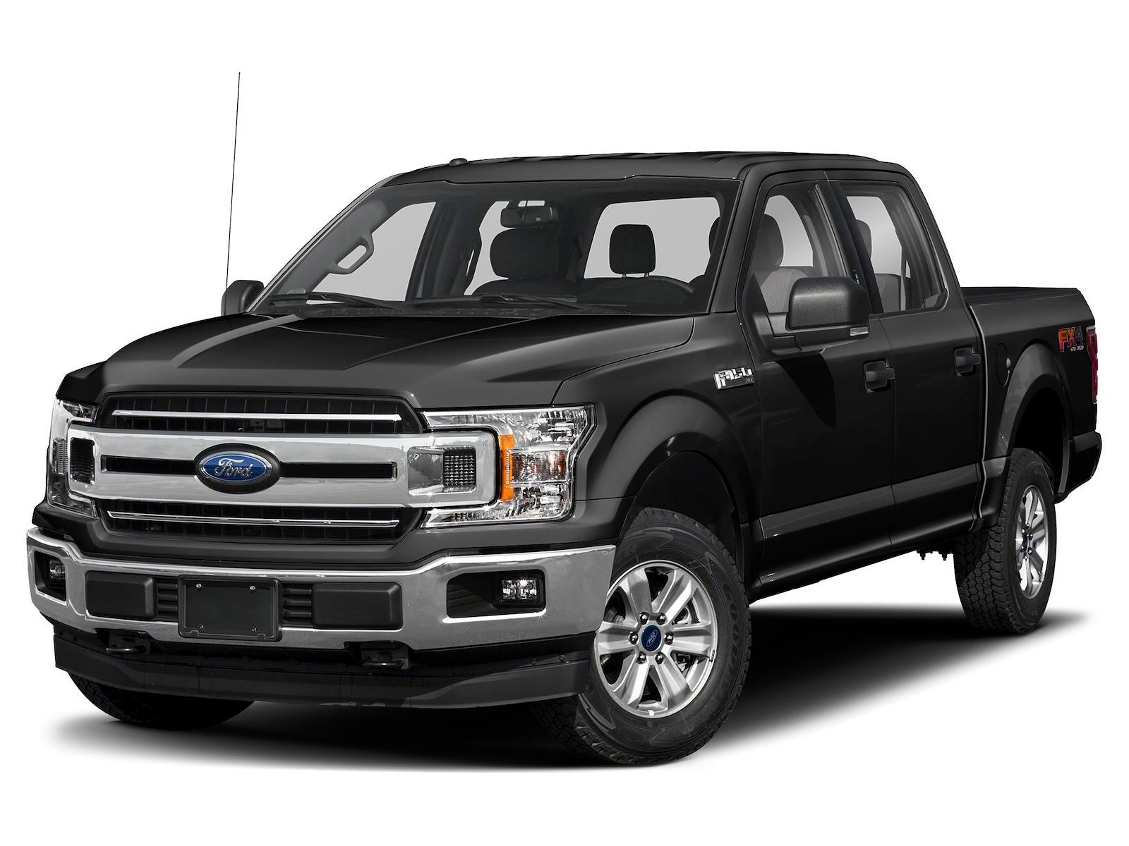 2020 Ford F-150 SuperCrew Cab 4x2, Pickup #LFC81743 - photo 1