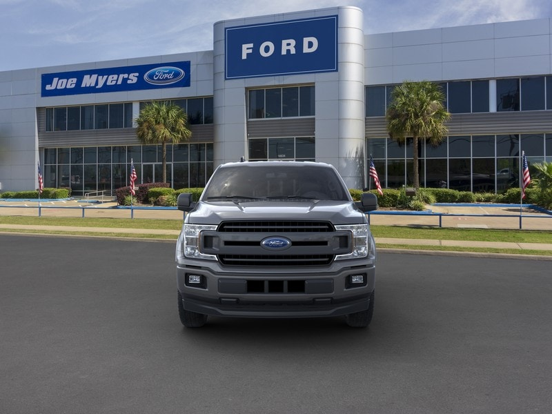 2020 Ford F-150 SuperCrew Cab 4x2, Pickup #LFC81743 - photo 11