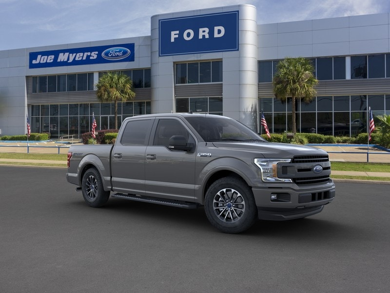 2020 Ford F-150 SuperCrew Cab 4x2, Pickup #LFC81743 - photo 12