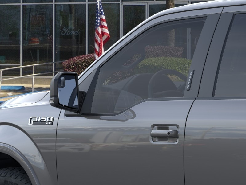 2020 Ford F-150 SuperCrew Cab 4x2, Pickup #LFC81743 - photo 21