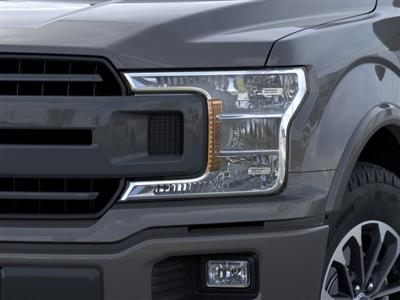 2020 Ford F-150 SuperCrew Cab 4x2, Pickup #LFC81743 - photo 6