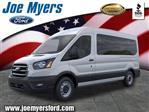 2020 Ford Transit 350 Med Roof RWD, Passenger Wagon #LKA08955 - photo 1